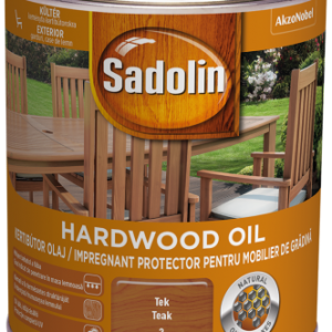 Sadolin Hardwood Oil